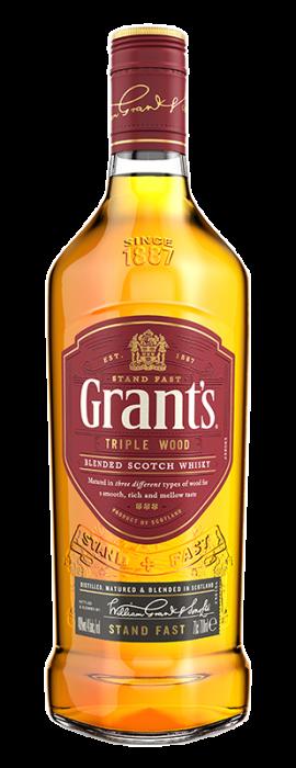 Grants-Whisky-Triple-Wood-bottle